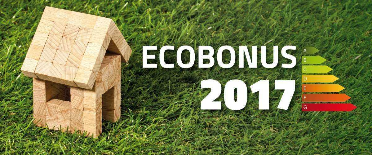 Ecobonus 2017 guida alle detrazioni fiscali 2017 - Agevolazioni prima casa 2017 giovani ...