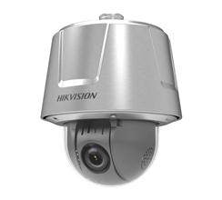DS-2DT6223-AELY2 Megapixel Anti-Corrosion Network PTZ Dome Camera