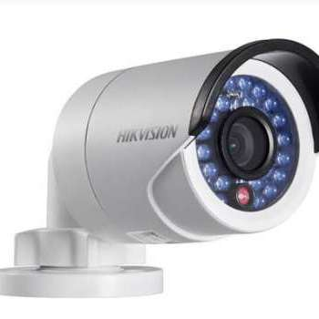 DS-2CD2010F-I(W)1.3MP IR Mini Bullet Camera