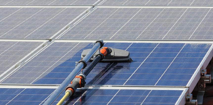 Pulizia pannelli fotovoltaici rimini 43